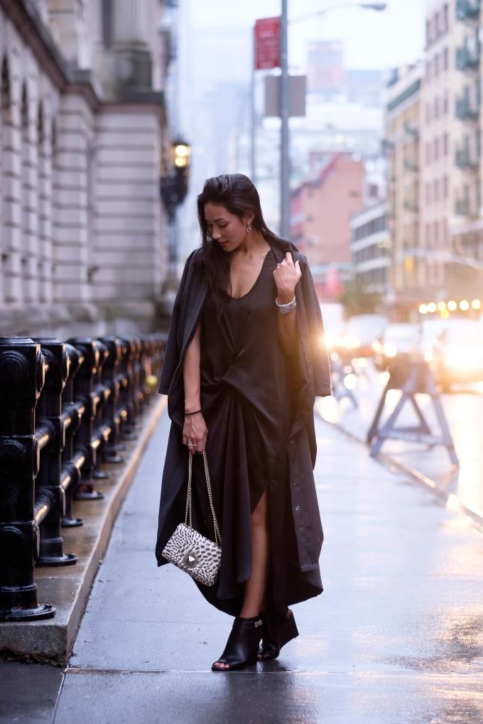 Mikaela Lagdameo Martinez NYC Soho lights Preysl