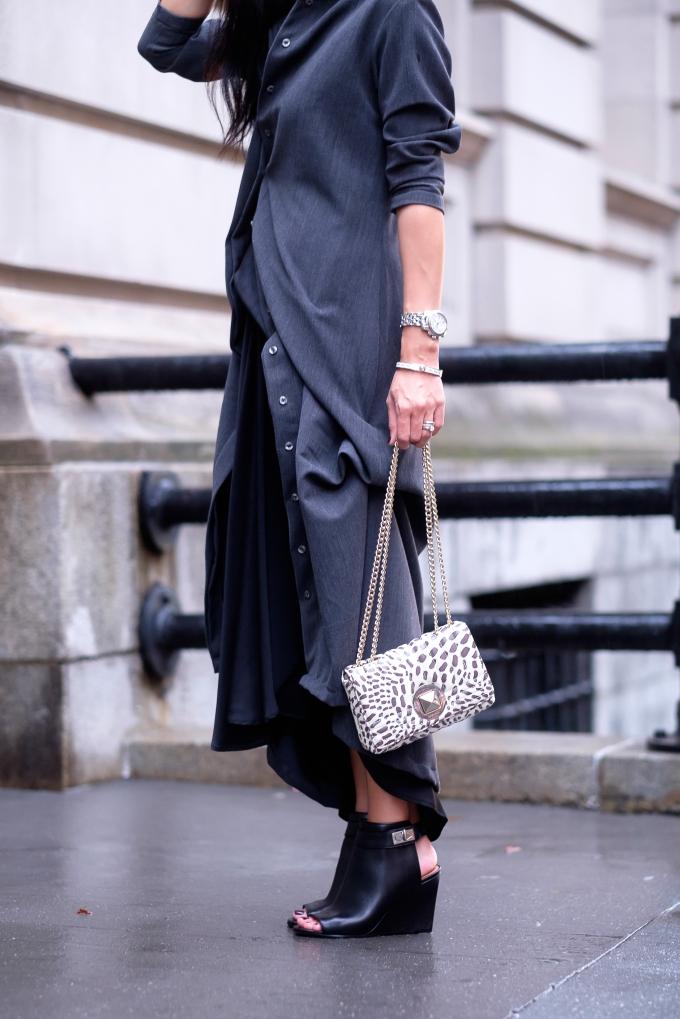 Mikaela Martinez Details SOHO Givenchy Kate Spade