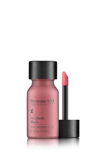 No-Blush Makeup Perricone MD Mikaela Lagdameo Martinez
